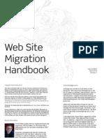 Web Site Migration Handbook