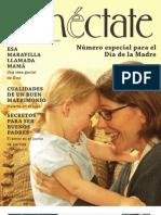 _Conéctate Mayo de 2006 Número especial para el Día de la Madre