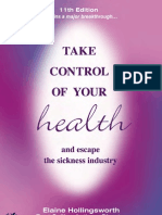 Take Control of Your Health V11 eBook Ud