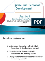 EPD Session 1