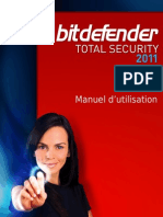Bit Defender Total Security 2011-Doc-fr