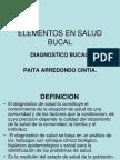 DX[1][1]. BUCAL - INSTRUMENTOS. 7