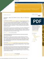 TD Bank - New Civil RICO Claims