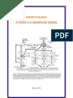 FISIOPATOLOGIA-SINDROME FEBRIL