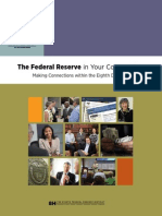 The St. Louis Fed in Your Community