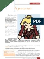 texto princesa