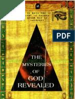 Mysteries of God Revealed