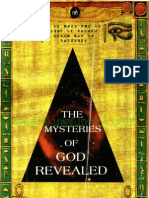 Mysteries of God Revealed