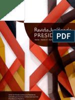 Revista Jurídica da Presidência