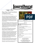 Laurelhurst Neighborhood Association - May 2012 Newsletter