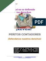 Denuncia en PDH - Guatemala