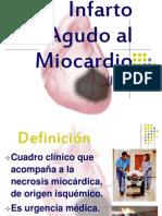 Infarto Agudo Del Miocardio[1]