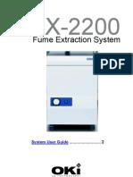 MFX User Manual