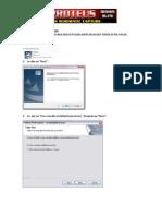 Como Instalar Proteus 7.8 Sp2