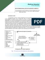 Evaluacion Nutricional en El Paciente Critico Lovesio