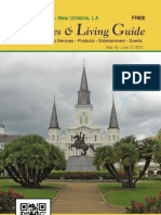 NOLA Lifestyles and Living Guide May 2012