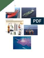 Informe Oral del Petroleo