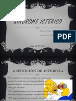 Sindrome Icterico by Demon Felipe