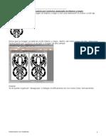 vectorización de imagenes en corel
