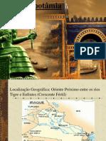 Mesopotamia (2)