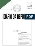 Lei 107_2001patrimonio Cultural