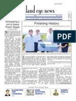 Island Eye News - May 11, 2012