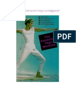 The Kundalini Yoga Workout