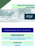 Higiene y Bromatologia - Clase 2