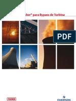 By Pass - Turbina