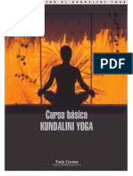 Curso Basico Kundalini Yoga