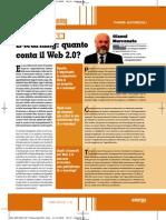 2008 Dicembre Progetti di eLearning - elearning e web 2.0