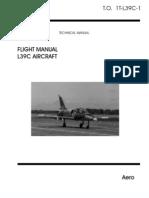 L-39 Flight Manual