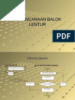 PERENCANAAN-BALOK-LENTUR