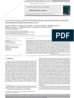 derivation of autism spectrum disorder-specific induced pluripotent stem cells-nsl 2012