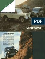 Series 3 Brochure