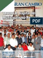 EL GRAN CAMBIO  DE TRUJILLO