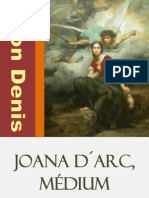Joana D´arc, Médium (Léon Denis)