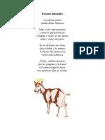 25 Poemas In Fan Tiles Con Imagenes