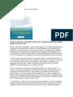 ducación y tecnologías