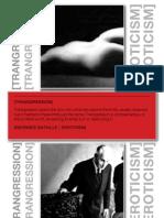Georges Bataille | Eroticism