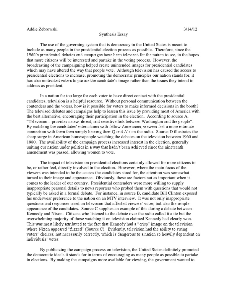 essay on the role of television today  essay on the role of television today