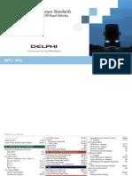 Delphi Heavy Duty Emissions Brochure 2011 2012