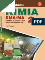 Buku Bse Kimia Kelas 11 Semester 1&2