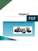 MKT542 - Chapter 5 .ppt