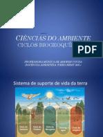 AULA.6 .Ciências do Ambiente.2012.1  (1)