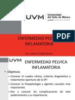 Presentation UVM EPI