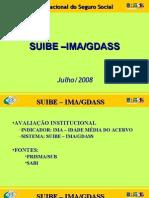 Apresentação IMA GDASS 02122008