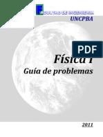 Física I - Guia de Problemas