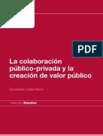 Ramió colaboracion_publicoprivada