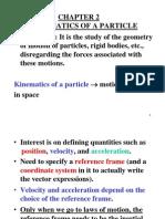 Kinematics of Particle, komang suardika